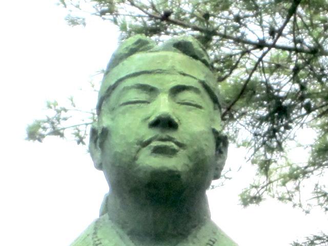 天草四郎 写真で見る日本の歴史